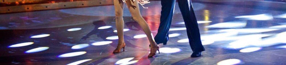 fordele ved at danse en kort mand