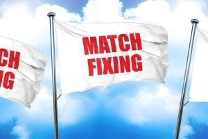 Matchfixing-flag