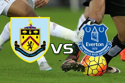 Burnley - Everton:  Draw no bet: 1