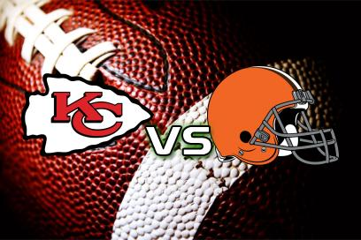 Kansas City Chiefs - Cleveland Browns:  Patrick Mahomes over 16,5 rushing yards