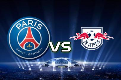 Paris Saint-Germain - RB Leipzig