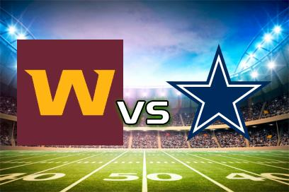 Redskins - Cowboys:  2