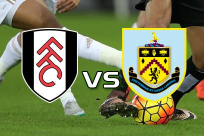 Fulham - Burnley:  Over 3,0 Kort