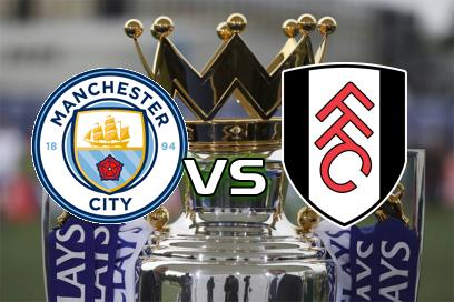 Manchester City - Fulham:  (AH: +2,5) 2