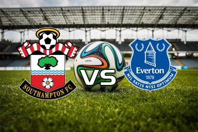 Southampton - Everton:  Under 2,5 Mål