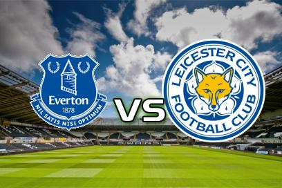 Everton - Leicester City:  (AH: 0,0) 1