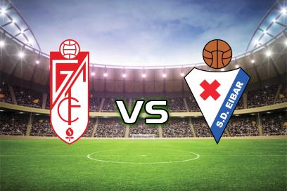 Granada - Eibar:  Draw no bet: 1