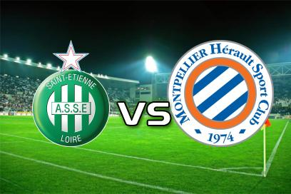 Saint-Étienne - Montpellier:  Under 1,5 Mål