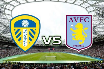 Leeds United - Aston Villa:  Under 3,5 Mål