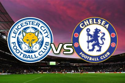 Leicester City - Chelsea