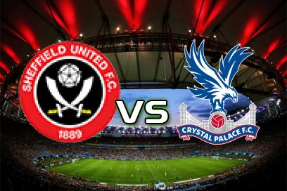 Sheffield United - Crystal Palace:  (AH: -0,25) 2