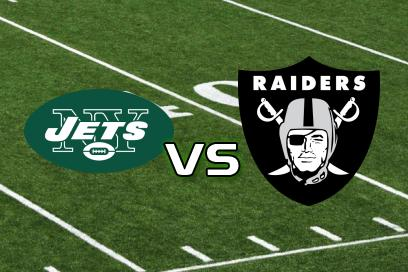 New York Jets - Las Vegas Raiders:  Zay Jones over 0,5 receiving yards