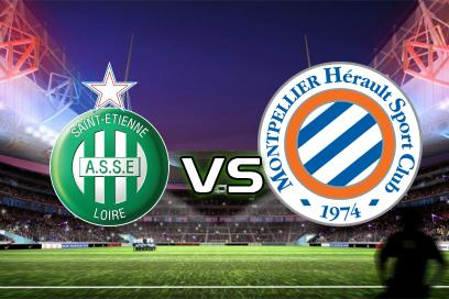 Saint-Étienne - Montpellier:  Draw no bet: 1