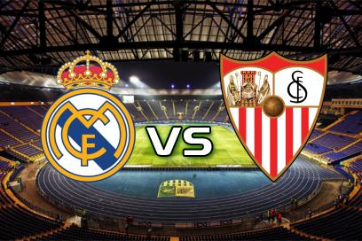 Real Madrid - Sevilla:  Under 2,5 Mål