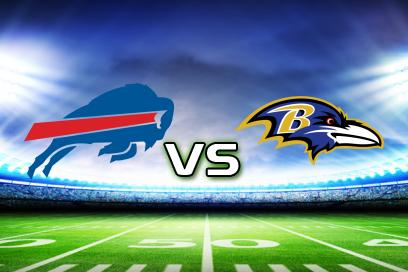 Buffalo Bills - Baltimore Ravens:  Devin Singletary over 10,5 Rushing Attempts