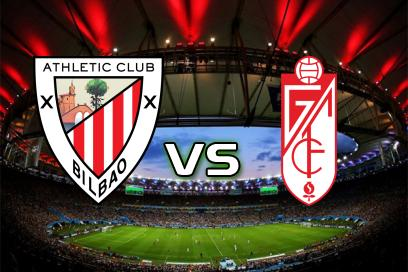 Athletic Bilbao - Granada:  Begge hold scorer: Ja