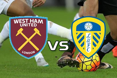 West Ham United - Leeds United:  (AH: -0,5) 1