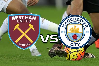 West Ham - Manchester City:  Under 2,5 Mål